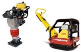 Compaction Equipment Rentals in Tulsa OK