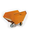 Where to rent TRASH CART 28W67L39H in Tulsa OK