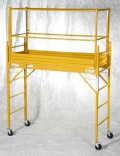 Where to rent ROLLING TOWER GUARD RAILS SET in Tulsa OK