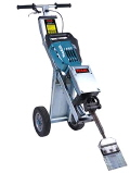 Where to rent DEMO HAMMER CART W 5 FLAT CHISEL in Tulsa OK