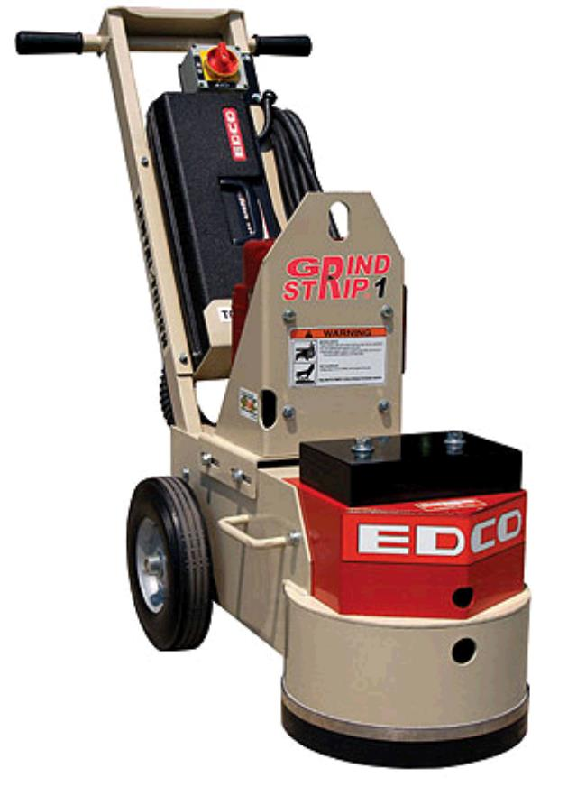 Where to find FLOOR GRINDER ELEC. WEDGE-LESS in Tulsa