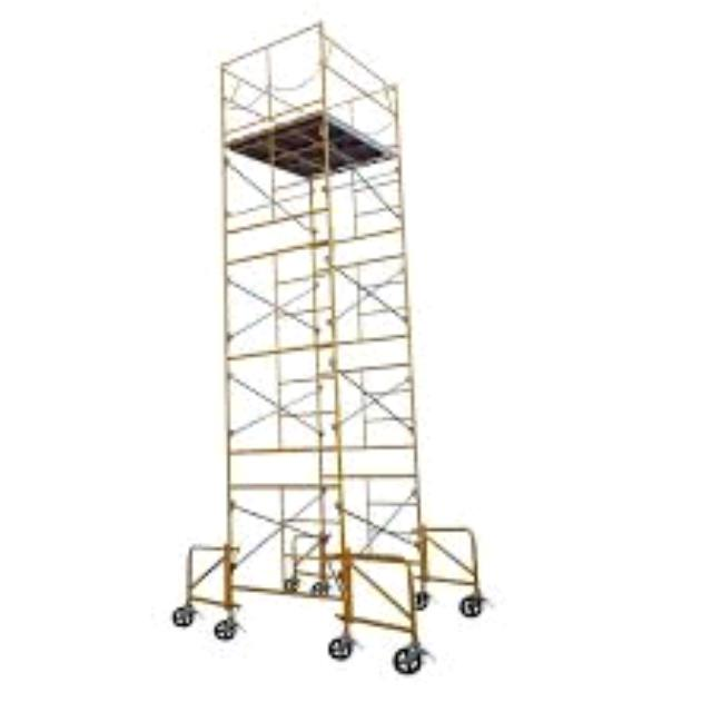 Where to find SCAFFOLD SET 4  20 X5 X7 in Tulsa