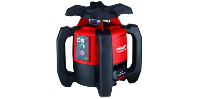 Where to find ROTATING HILTI LASER LEVEL  red line in Tulsa