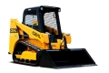 Where to rent TRACK COMPACT LOADER 66 WIDE in Tulsa OK