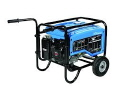 Where to rent 6500 WATT GENERATOR W WHEEL KIT in Tulsa OK