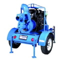 Where to rent WATER PUMP 6  TRASH DIESEL in Tulsa OK