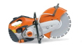 Where to rent CUT OFF 14  SAWS  STIHL TS420 in Tulsa OK