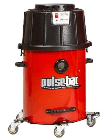 Where to find PULSE-BAC DRY VACUUMS in Tulsa